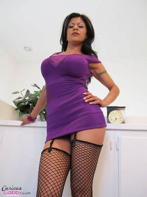 Gabby Quinteros pics and vids
